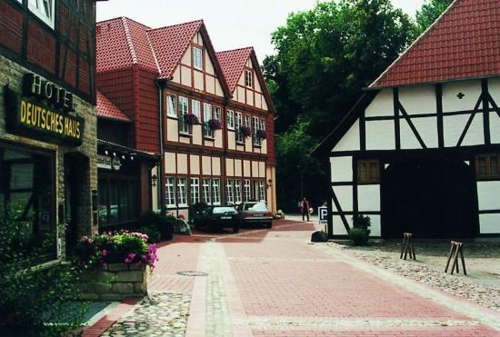 Landidyll Historikhotel Klosterbrau