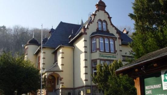 Hotel Erbprinzenpalais