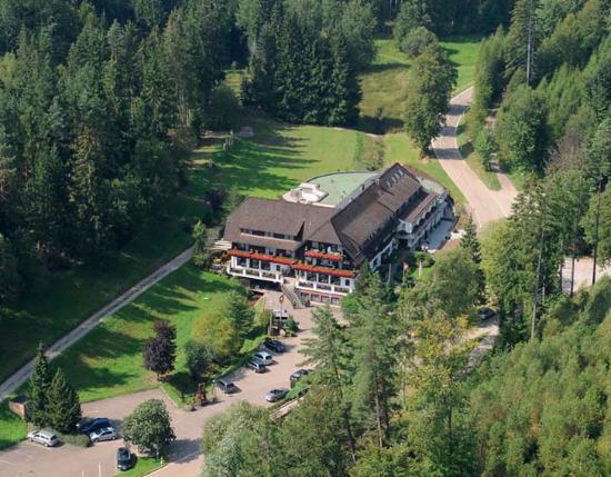 Hotel Restaurant Waldsaegmuehle
