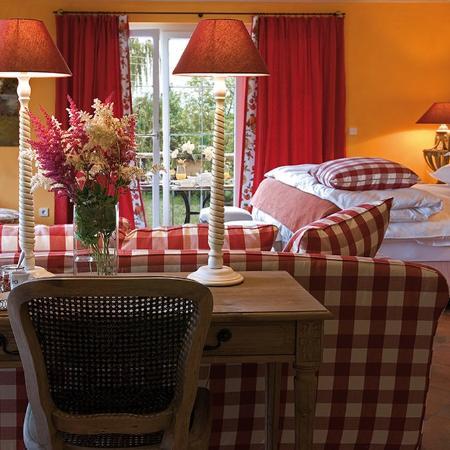 Hotel Restaurant Villino: Villino suite