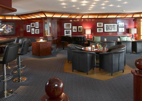 Parkhotel Pforzheim: Bar