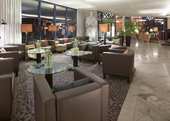 Parkhotel Pforzheim: Lounge
