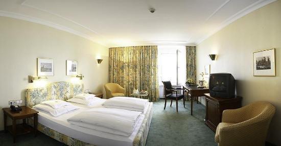 Photo of Hotel Bayerischer Hof Lindau