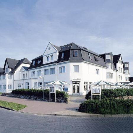 Lindner Strand Hotel Windrose: Exterior