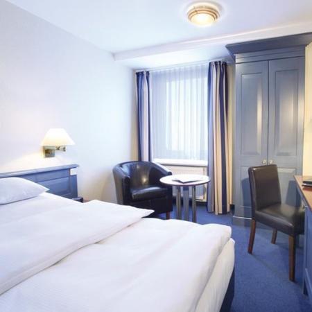 Lindner Strand Hotel Windrose: Comfort Room
