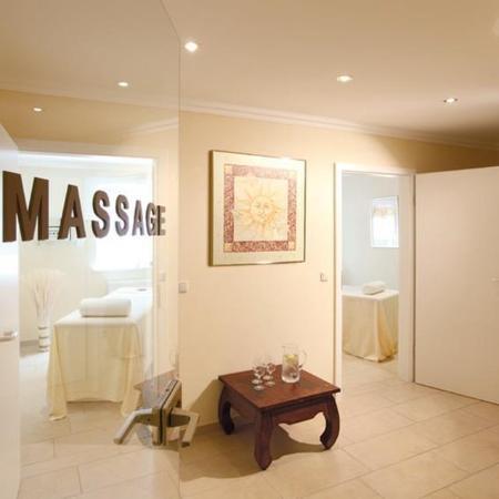 Lindner Strand Hotel Windrose: Wellness