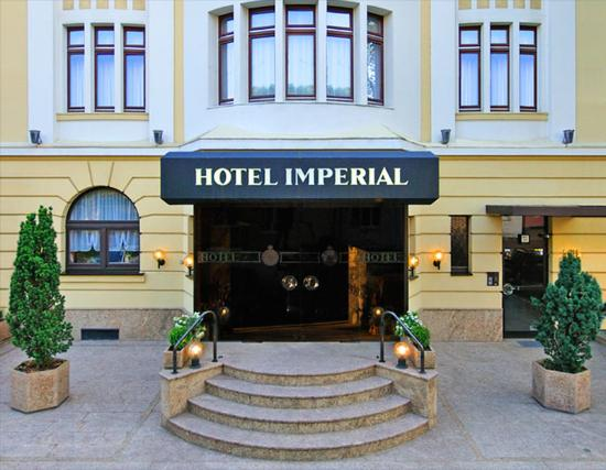 Photo of Hotel Imperial Cologne