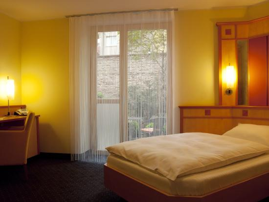 Hotel Rio: Comfort