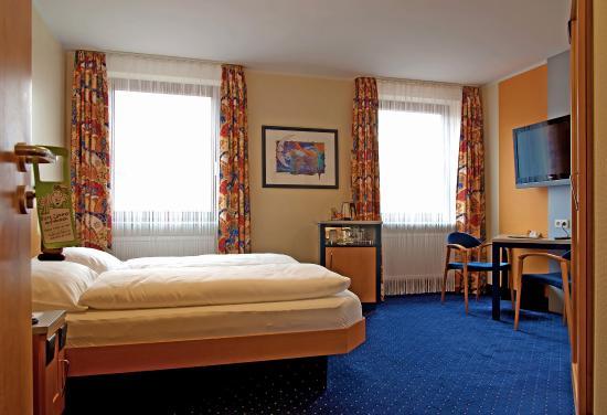 Hotel Rio: Standard