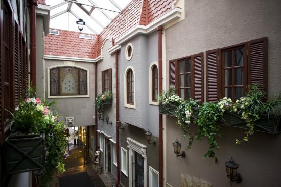 Photo of Golden Garden Boutique Hotel St. Petersburg