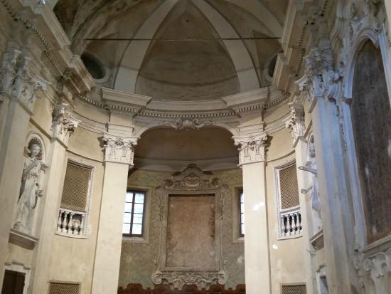 Chiesa dei Santi Carlo e Agata
