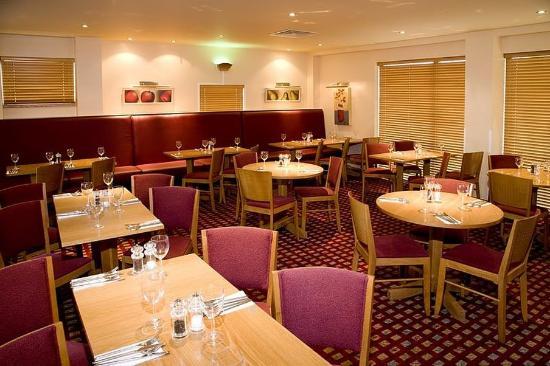 Premier Inn London Docklands (Excel) Hotel: Restaurant