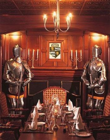 Prince Rupert Hotel: Meeting Room
