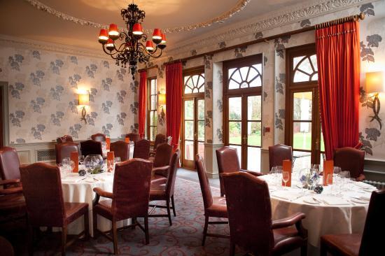 Photo of Lainston House Hotel Winchester