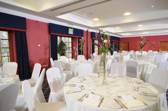 Newton Muthu Hotel: Newton Wedding Dinner