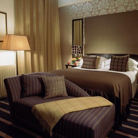 Malmaison Hotel: Superior Guestroom