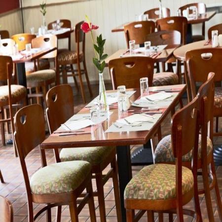 Campanile Hotel Basildon East London: Restaurant