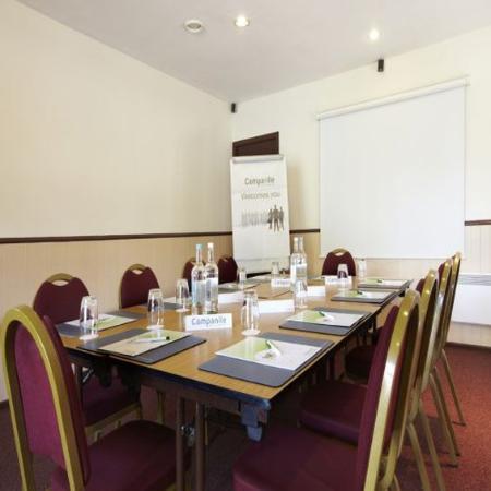Campanile Hotel Basildon East London: Meeting Room