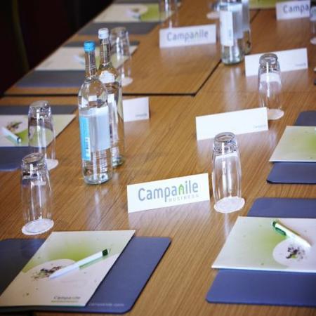 Campanile Hotel Basildon East London: Meetin Room