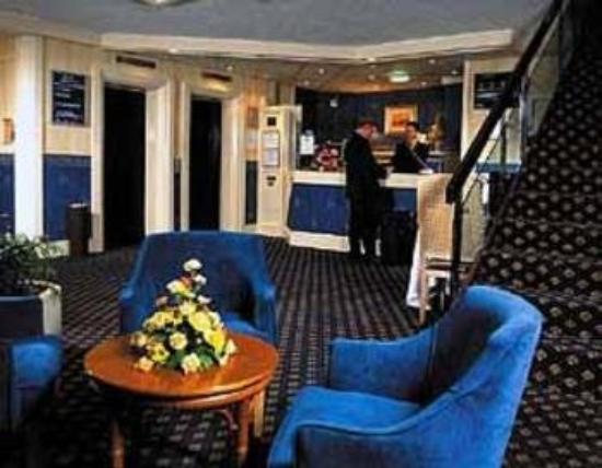 Photo of White Palace Hotel Nanjing