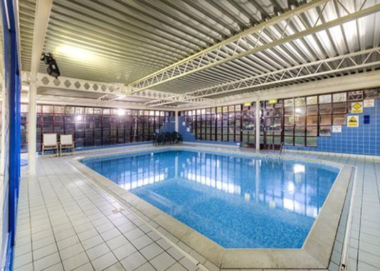 Pool picture of cobden hotel birmingham birmingham - Hotels with swimming pools in birmingham ...