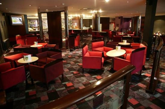 Mercure Chester Abbots Well Hotel : Bar-Lounge