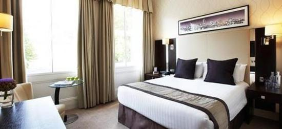 Rydges Kensington London : Executive Room