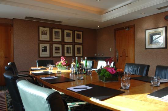 Thistle Kensington Gardens: Meeting Room