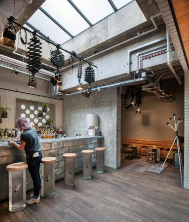 Ace Hotel London Booking
