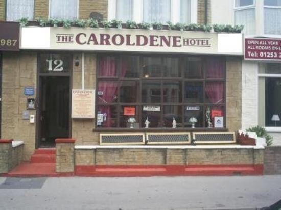 Photo of Caroldene Hotel Blackpool