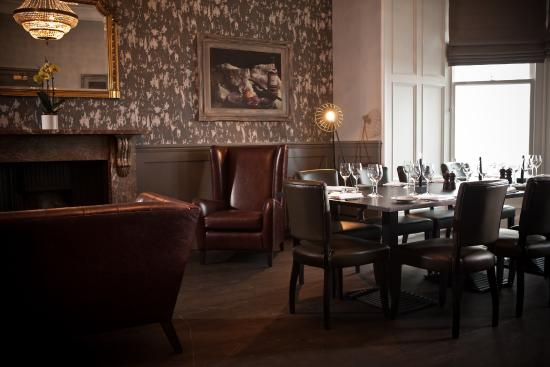 Hotel Du Vin: Private Dining