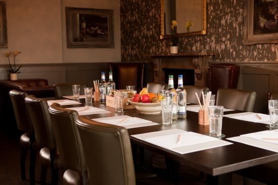 Hotel Du Vin St Andrews Tripadvisor