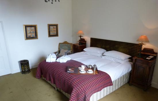 Moonfleet Manor Hotel: Luxury Family