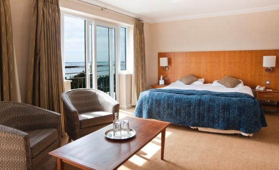 Harbour Heights Hotel: HHHarbour Double Balcony