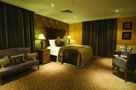 파크 에비뉴 호텔 이미지