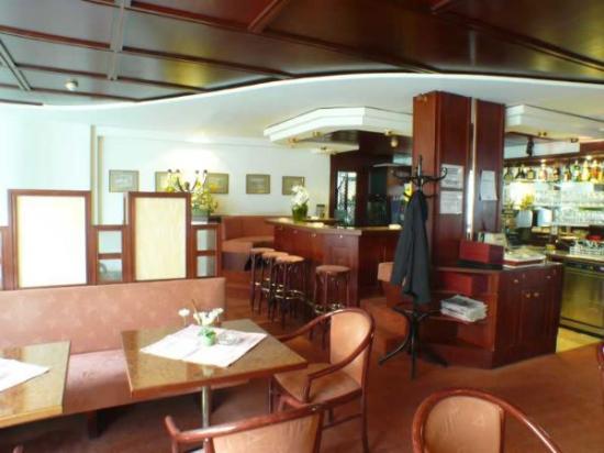 Alpinpark: Bar/Lounge