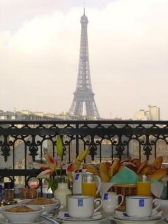 Photo of Hotel Splendid Tour Eiffel Paris