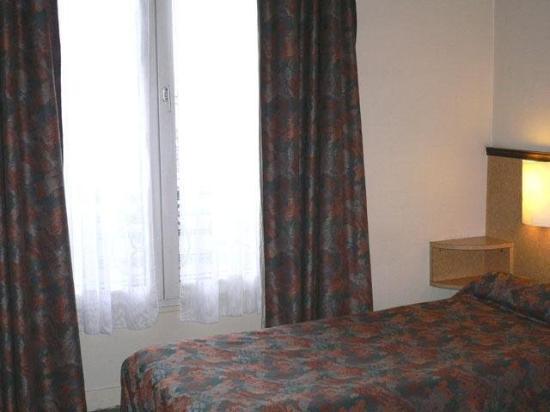 Hotel Kuntz : ROOM