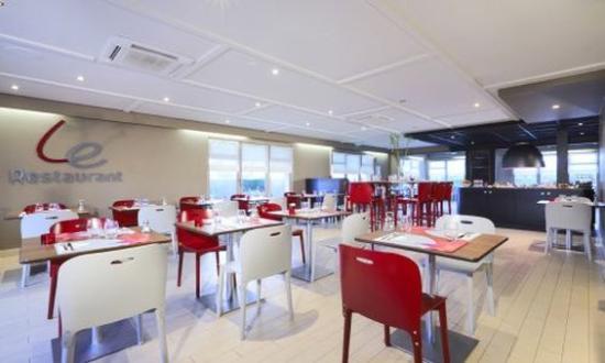 Campanile Metz Sud - Jouy Aux Arches : Restaurant