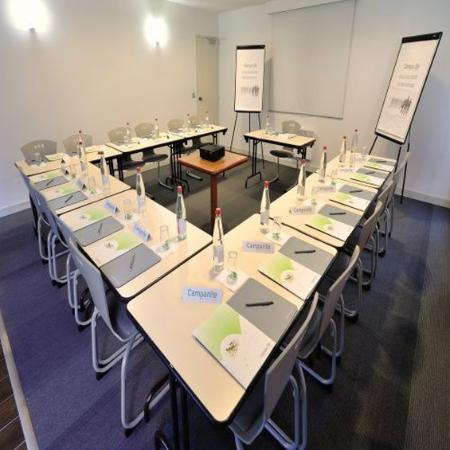 Taissy, Франция: Meeting Room