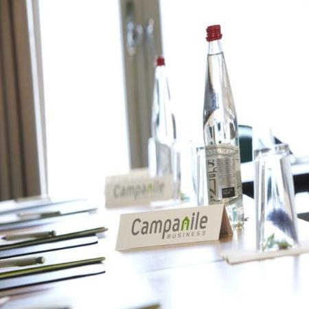 Campanile Meaux: Meeting Room