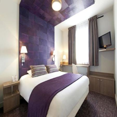 Photo of HOTEL KYRIAD VALENCE NORD Bourg-les-Valence