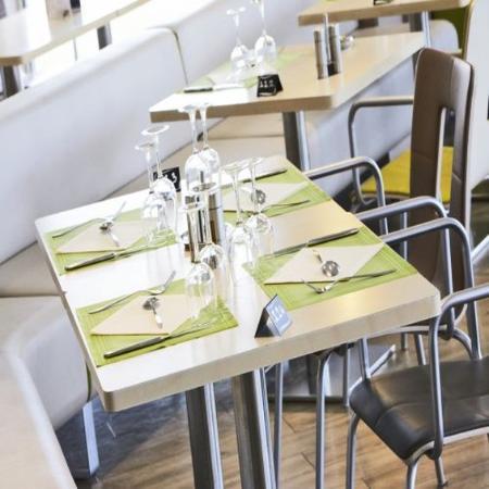 Kyriad Chartres: Restaurant
