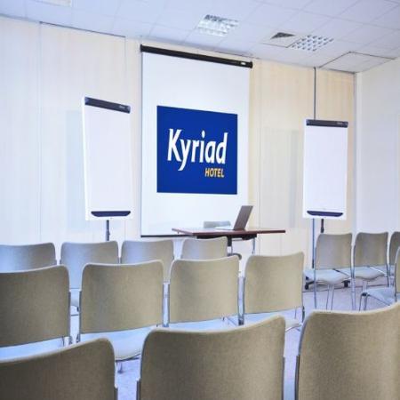 Kyriad Chartres: Meeting Room