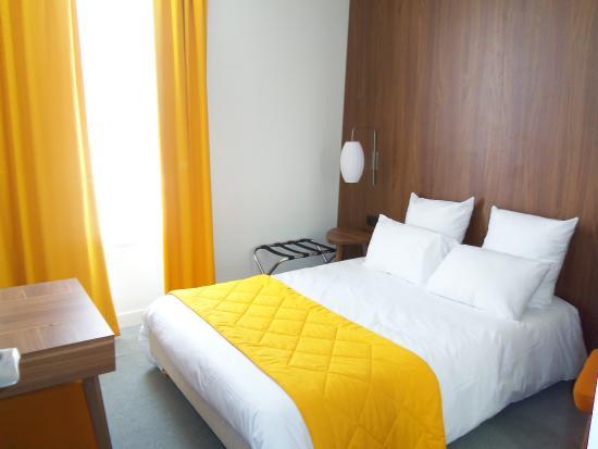 Best Western Plus 61 Paris Nation Hôtel : Other Hotel Services/Amenities