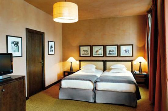 Photo of New Hotel Vieux Port Marseille