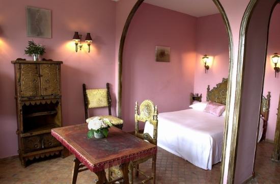 Hotel Le Delos: Guest room
