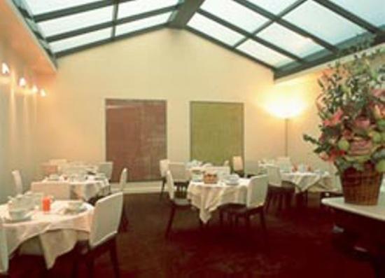 Hôtel d'Orsay - Esprit de France : Restaurant