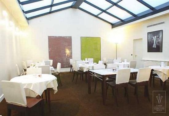 Hôtel d'Orsay - Esprit de France : Dining