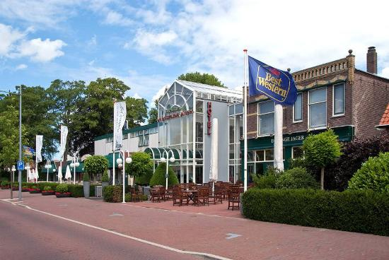 Photo of Hotel De Rustende Jager Nieuw-Vennep